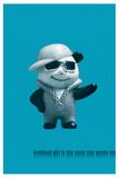 Your Man Panda Photo