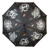 Harry Potter - Crest Liquid Reactive Umbrella Umbrella