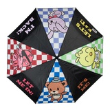 Five Nights at Freddy's - Panel Umbrella Umbrella