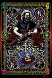 Jerry Garcia Posters