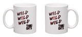 Wild Thoughts Mug Mug
