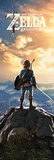 The Legend of Zelda: Breath of the Wild Poster