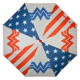 DC Comics Wonder Woman - Panel Umbrella Umbrella