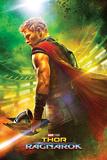 Thor Ragnarok Póster