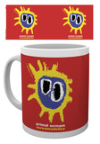 Primal Scream - Screamadelica Mug Mug