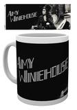 Amy Winehouse - Car Mug Krus
