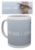 Lady Gaga - Joanne (mugg) Mugg