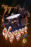 NASA - The Voyagers Rock On Posters