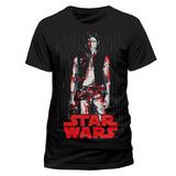 Star Wars - Han Solo Camisetas