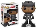 Star Wars: Episode VIII - The Last Jedi - Finn Legetøj