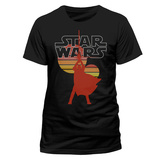 Star Wars - Retro Suns T-Shirts