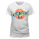 Rick and Morty - Blips and Chitz T-shirts