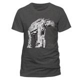 Star Wars: Episodio VIII - Los últimos Jedi - Gorilla Walker T-Shirts