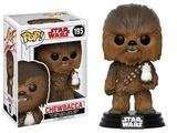 Star Wars: The Last Jedi - Chewbacca POP Figure Toy