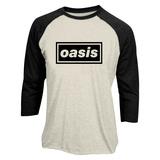 Oasis Raglans