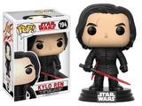 Star Wars: The Last Jedi - Kylo Ren POP Figure Toy