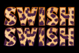 Swish Swish Posters