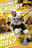 2017 Stanley Cup - Mvp Print