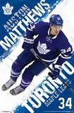 Toronto Maple Leafs - A Matthews 16 Pôsters