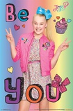 Jojo Siwa - Be You Pôsteres
