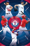 Texas Rangers - Team 17 Photo