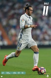 Real Madrid - G Bale 16 Prints