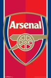 Arsenal - Logo 17 Pôsters