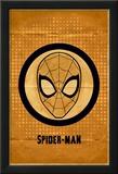 Spider-Man Graphic (Exclusive) Print