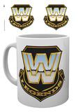 WWE - Legends Logo Mug Mug