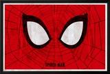 Spider-Man Eyes (Exclusive) Photo