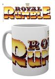 WWE - Classic Royal Rumble Mug Mug