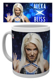 WWE - Alexa Bliss Mug Mug