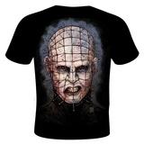Hellraiser - Pinhead T-Shirt