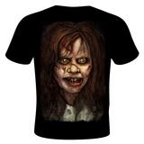 The Exorcist - Regan T-Shirt