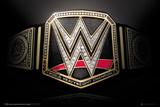 WWE - Title Belt Posters
