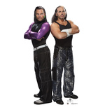 WWE - The Hardy Boyz Cardboard Cutouts