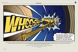 NASA Cassini: Whoosh! Prints