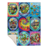 Fantasy Collection Blanket Fleece Blanket