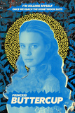The Princess Bride 30th Anniversary - Princess Buttercup Prints