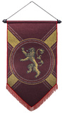 Game of Thrones - Lannister Felt Banner Flag