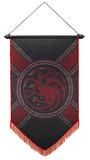Game of Thrones - Targaryen Felt Banner Flag