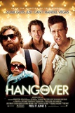 Very Bad Trip, the Hangover Posters