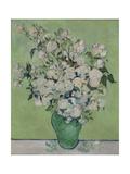 Rosas Posters por Vincent van Gogh
