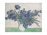 Íris Pôsters por Vincent van Gogh