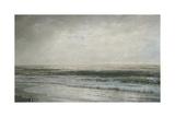New Jersey Beach Pôsters por William Trost Richards