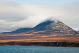 Paps of Jura Mountains on the Isle of Jura, Scotland Photographic Print by Jaime Pharr