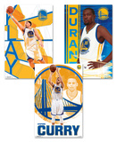 Golden State Warriors Players Value Set