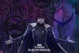 Thor: Ragnarok - Hela Pósters