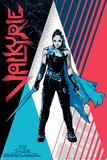 Thor: Ragnarok - Valkyrie Posters