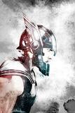Thor: Ragnarok - Thor Kunstdruck